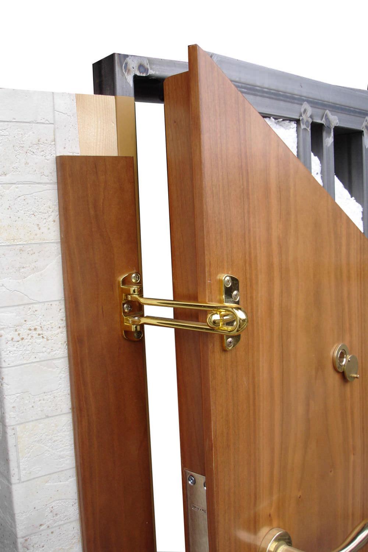 Limitador de apertura for Apertura puertas