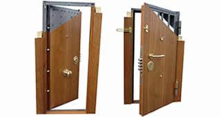 Precios de puertas acorazadas y puertas blindadas for Modelos de puertas y precios